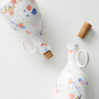 Mela Oil & Vinegar Cruet Set