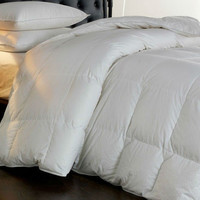 Over-sized for Pillowtop-High Quality-Down and Feather- 95/5 Year Round - Comforter