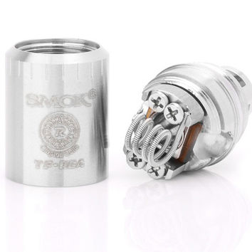 Smok TF RCA Rebuildable Clapton Coil RBA for TFV4 Sub Ohm Tanks