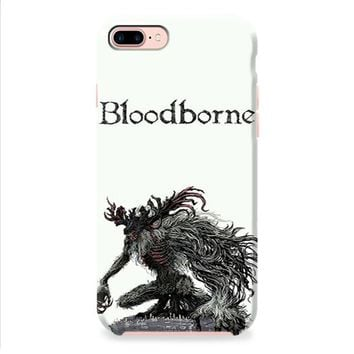 Bloodborne Monster iPhone 8 | iPhone 8 Plus Case