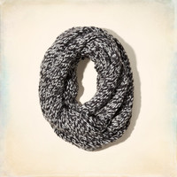 Supersoft Infinity Scarf