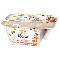 Yoplait® Coconut Chocolate Almond Mix-Ins Yogurt - 5.3oz