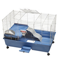 Kaytee EZ Clean Guinea Pig Home Plus