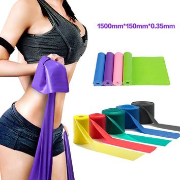 New Home Fitness Resistance Bands