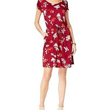 Lucky Brand Women's Wildflower Dress
