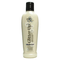 Pure & Basic Body Lotion - Glitter Up - Opalescent - 6.3 Fl Oz