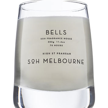 SOH Candle | Bells Beach | Glass Vessel