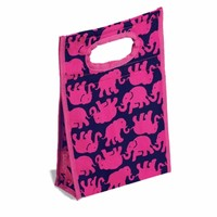 Lilly Pulitzer Lunch Bag, Tusk In Sun - free shipping