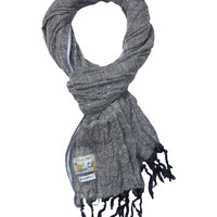 colourful scarf - Scotch & Soda