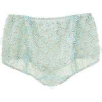Marc Jacobs Clover High Waist Panty