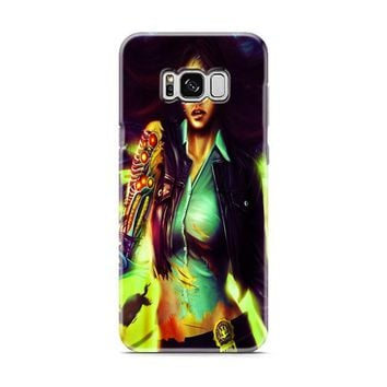 Witchblade Sara Pezzini Samsung Galaxy S8 | Galaxy S8 Plus case