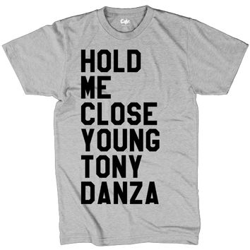 Hold Me Close T-Shirt