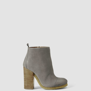 Womens Lakote Boot (Grey) | ALLSAINTS.com