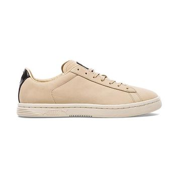 Puma Select Court Star Clean in Beige