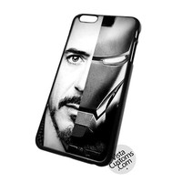 Robert Downey Jr Iron Man Cast Cell Phones Cases For Iphone, Ipad, Ipod, Samsung Galaxy, Note, Htc, Blackberry