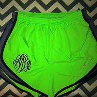 Monogram Women's Nike Shorts