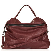 Merino Holdall - Bags & Purses - Bags & Accessories - Topshop
