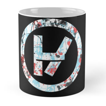 Twenty One Pilots Logo by ConoArt