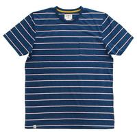 Capt Fin Revere SS Knit