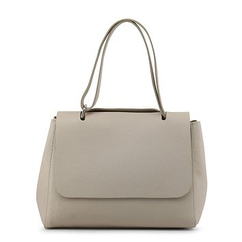 Made In Italia Isotta Women White Shoulder bags
