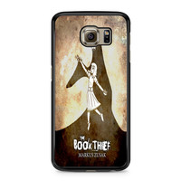 The Book Thief Art Samsung Galaxy S6 case