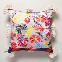 Talavera Pillow by Anthropologie