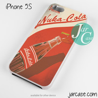Fallout Nuka Cola Phone case for iPhone 4/4s/5/5c/5s/6/6 plus