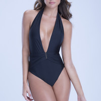The Elite One-Piece