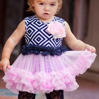 Giggle Moon - Giggle Moon Amazing Grace Tutu & Legging Set  - Trendy and Stylish Haute Baby Designer Baby Clothes. Find|Buy|Shop|Compare|LollipopMoon.com only $73.00 - Spring Preview 2013