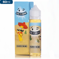 FJ's E-Liquid - Churronimo