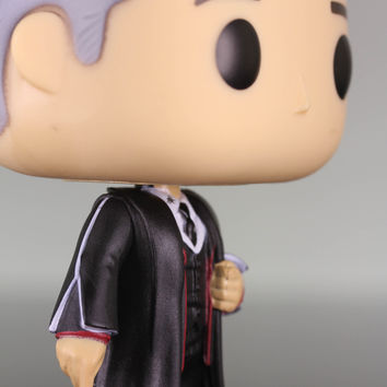 Funko Pop Movies, Fantastic Beasts and Where to Find Them, Percival Graves #07