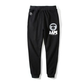hcxx AAPE By A Bathing Ape  SomeWhere In The AAPE Universe J Reg Pants