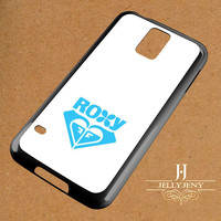 Roxy Clothing Stickers Samsung Galaxy S3 S4 S5 S6 S6 Edge Case | Galaxy Note 3 4 Case