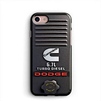 Dodge Cummins 6,7 L iPhone X Cases Samsung Case Cummins 6,7 iPhone 8 Plus Cases