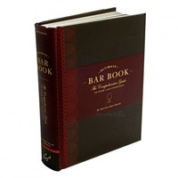 Ultimate Bar Book: The Comprehensive Drink Guide
