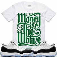 Air Jordan 11 Easter Sneaker Tees Shirt - MOTIVE RK
