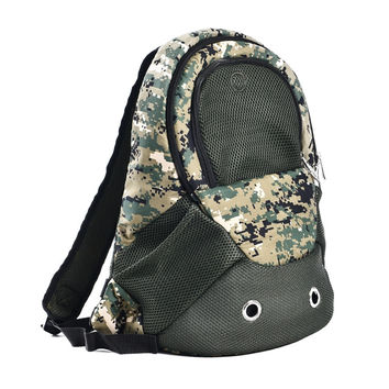 PAWZ Road OutdoorCat Carrier Backpack