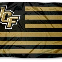 UCF Knights Nation Flag Large 3x5