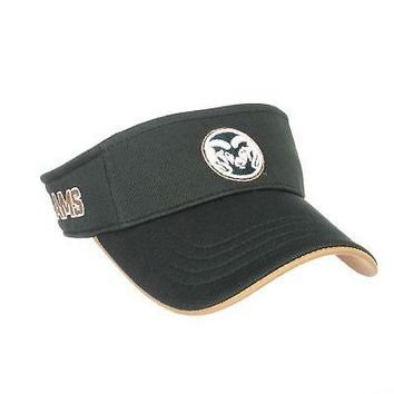 Licensed Colorado State Rams Official NCAA Volley Adjustable Visor Hat by Zephyr 298336 KO_19_1