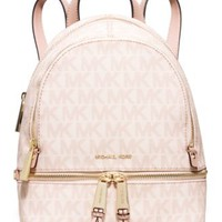 MICHAEL Michael Kors Rhea Small Backpack | macys.com