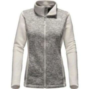 ONETOW The North Face Women's Indi Full Zip Fleece Jacket| DICK'S Sporting Goods