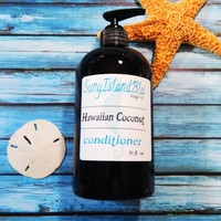 16 oz Custom Scent Hair Conditioner
