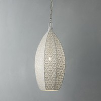 Buy John Lewis Miah Ceiling Light online at JohnLewis.com - John Lewis