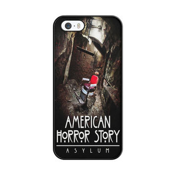 American Horror Story iPhone 5|5S Case