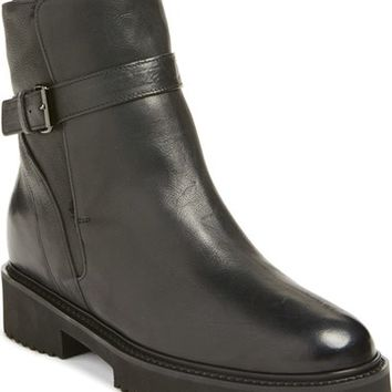 Vince 'Claudia' Genuine Shearling Lined Boot (Women) | Nordstrom