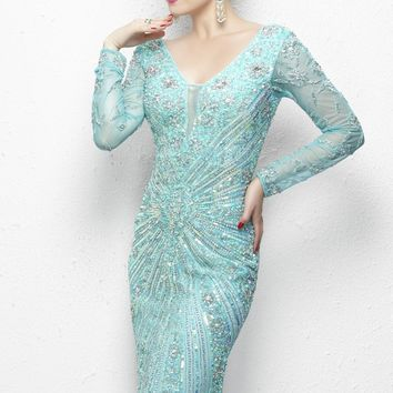 Primavera Couture 1144 Dress