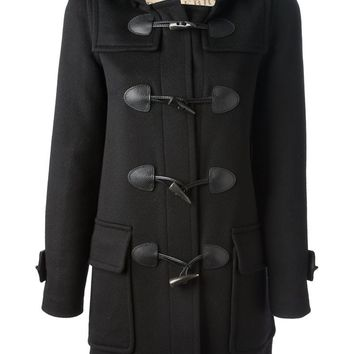 Burberry Brit hooded coat