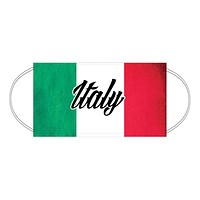 Italy Face Mask