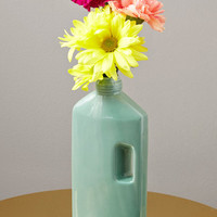 Pastel Honorable Jug Vase by ModCloth