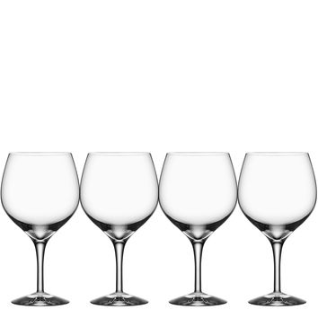 Gin and Tonic Glass - Set of 4